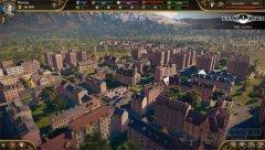 帝国城市配置要求