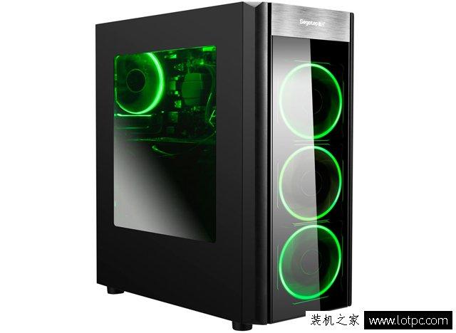 5000元吃鸡电脑怎么配 i5-8400+GTX1050Ti电脑配置清单